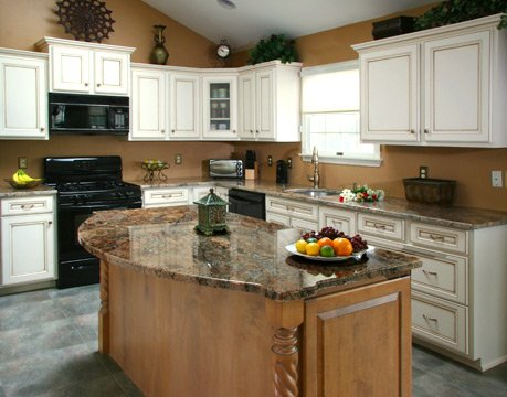 is refacing kitchen cabinets worth it is cabinet refacing worth it 17950