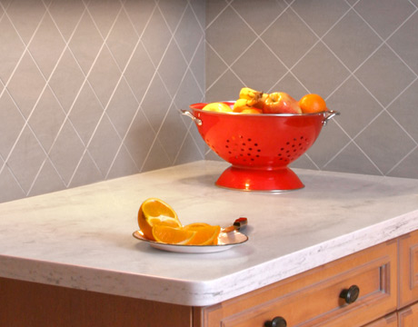 3 Countertop Edge Styles That Work Best In Small Kitchens