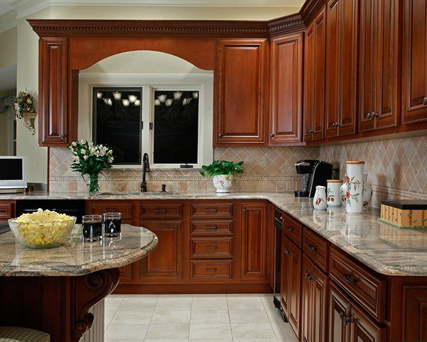 Reface Your Assumptions About Cabinet Refacing