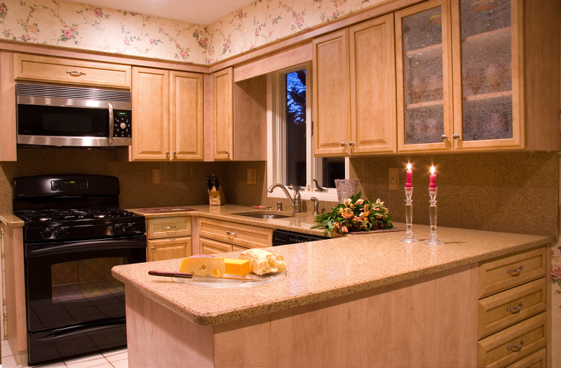 this popular cabinet color is known as secret