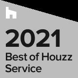 Kitchen Magic Best of Houzz Service 2021