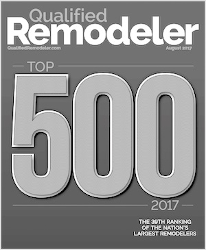 Kitchen Magic Top 500 Qualified Remodeler
