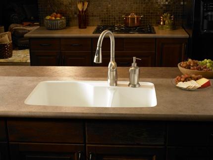 Wilsonart HD Sink
