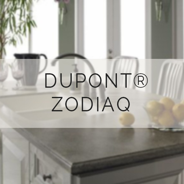 Zodiaq Countertops