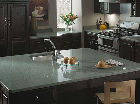 Zodiaq Countertop Kitchen
